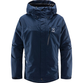 Haglöfs Astral GTX Jacket Men tarn blue
